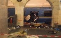 Теракт в Питере: в РФ установили заказчика, организатора и исполнителя