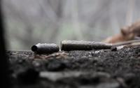 Боевики били по украинским военным из гранатометов и вооружения БМП