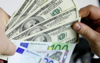 Суд разрешил получать украинцам зарплату в иностранной валюте