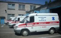 В Киеве на врачей скорой помощи все чаще нападают алкоголики и наркоманы