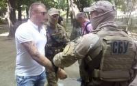 Сотрудники СБУ задержали межрегиональную организованную группу наркоторговцев