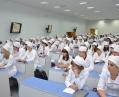 Абу Шамсия: Изучать медицину в Украину приезжают небедные студенты, грех на них не заработать