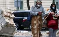 Землетрясение в Хорватии: ЕС собирает помощь для пострадавших