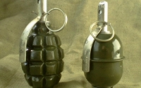 На Донетчине пытались отправить экспресс-доставкой боевые гранаты