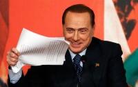 Бывшая секретарша Берлускони оставила ему наследство в €3 млн
