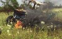Подробности взрыва на Донбассе: есть тяжелораненые