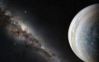 В NASA опубликовали новый снимок штормов на Юпитере