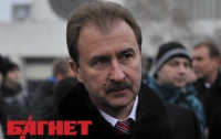 Попов назвал, кто крышует нелегальную торговлю в Киеве