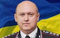 У начальника налоговой милиции Украины арестовали имущества на 480 млн гривен