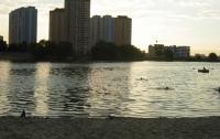 Озеро Солнечное в Дарнице находится на грани экологической катастрофы