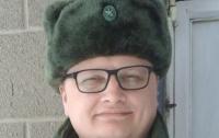 Очередной боевик стал грузом-200 (фото)
