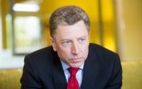Волкер пообещал Украине новую партию летального оружия, - СМИ