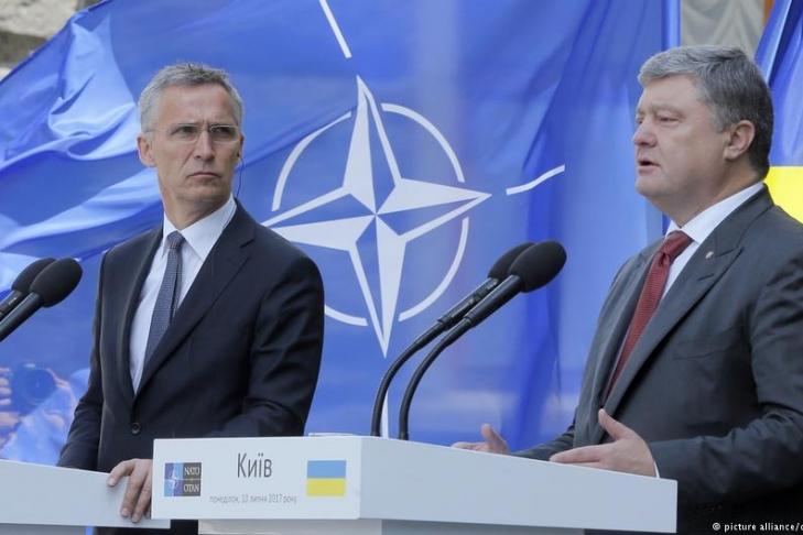 Замглавы Европарламента: НАТО небудет воевать сРоссией для освобождения Украины