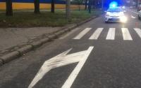 ДТП на Полтавщине: 19-летний водитель сбил троих пешеходов