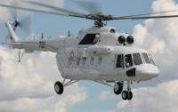 В Непале разбился вертолет, шесть человек погибли