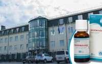 Украинский лекарственный препарат показал двойное действие на вирус SARS-CoV-2