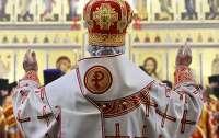 РПЦ сообщает, что она может бороться с геями