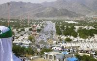Три миллиона паломников соберутся у горы Арафат