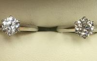 Ювелир научил отличать бриллианты от подделок без спецприборов