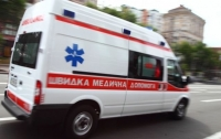 В центре Кременчуга прогремел взрыв: пострадал мужчина