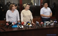 Суд арестовал Богатыреву с возможностью залога