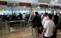 Южная Корея переходит на биометрический погранконтроль