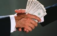 СБУ разоблачила следователя полиции на взятке в $10 тысяч