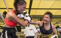 Вице-чемпионка мира по боксу до смерти избила мужа