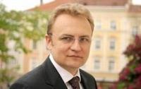 Садовый объяснил высокий процент на выборах ожиданием украинцев позитивных перемен