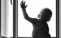 На Херсонщине двухлетний ребенок выпал из окна