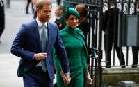 Принц Гарри и Меган Маркл вернутся в Великобританию