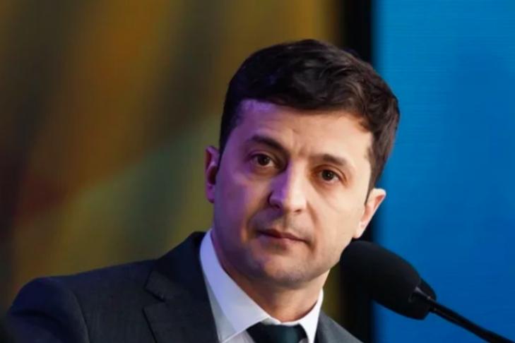 Зеленский: Мы готовы к переговорам с РФ и выполнению Минских соглашений