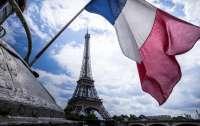 Во Франции активно штрафуют за нарушение карантина