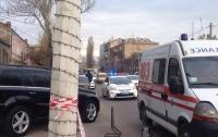 Полиция рассказала подробности стрельбы в Одессе
