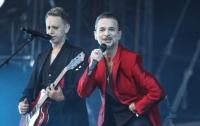 Концерт Depeche Mode скажется на работе киевского метрополитена