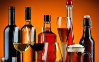 Водка от 80 гривен: правительство подняло цену на алкоголь
