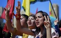 Курды проголосовали за независимость