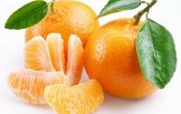 Врачи назвали вредное свойство мандарин