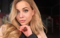 Тину Кароль удивила участница шоу (видео)