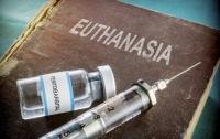 Австралийские врачи впервые провели эвтаназию