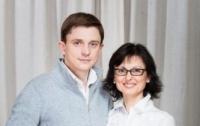 Теща Олеся Довгого хвастается подаренными зятем сумками (ФОТО)