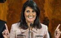 Постпред США при ООН: КНДР