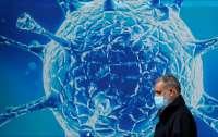 После праздников на Львовщине ожидают новую вспышку коронавируса