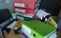 СБУ раскрыла схему масштабного присвоения денег на озеленении Днепра