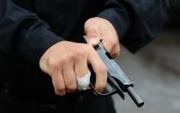 В Киеве подстрелили работника