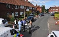 В Лондоне мужчина с молотком напал на прохожих