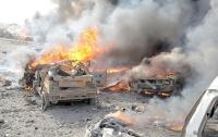 В Сирии прогремел взрыв в жилом доме, 15 человек погибли