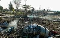 Авиакатастрофа МАУ: Иран выделит 200 млн евро на компенсации
