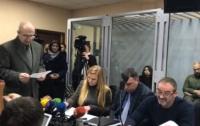 ДТП в Харькове: эксперты назвали скорость машины Зайцевой