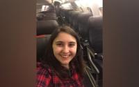 Американка оказалась единственной пассажиркой на рейсе